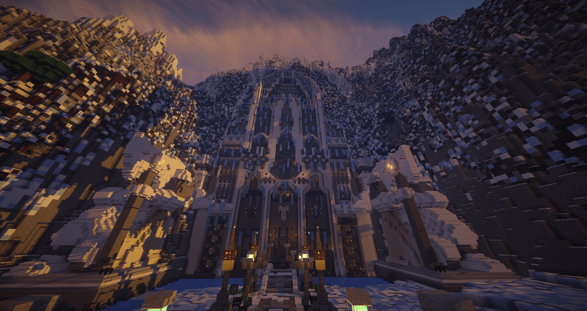 LeCraft.PL – Sieć serwerów Minecraft