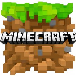 Minecraft Blok Napisy