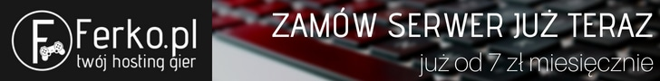 Ferko.pl - twój hosting gier