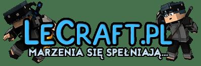 sieć serwerów minecraft lecraft.pl